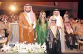 وكيل محافظة الأحساء يدشن فعاليات مهرجان جواثى