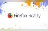 متصفح جديد لمحتويات الواقع الافتراضي من موزيلا