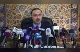 الأردن: قرار نقل السفارة إلى القدس باطل ويضرُ بعملية السلام