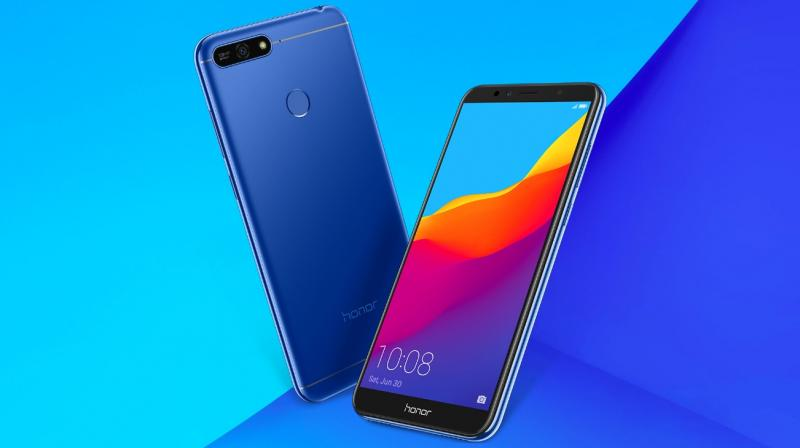 Honor 7A, Honor 7C launched in India: Price, specifications