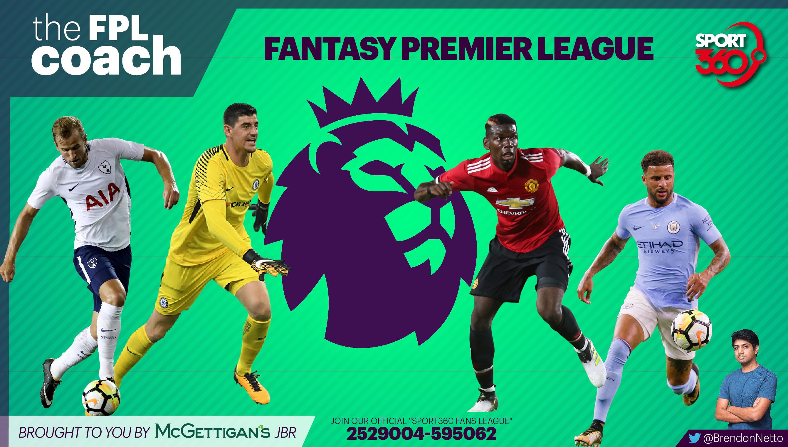 Fantasy Premier League tips: Captain Harry Kane, drop Man