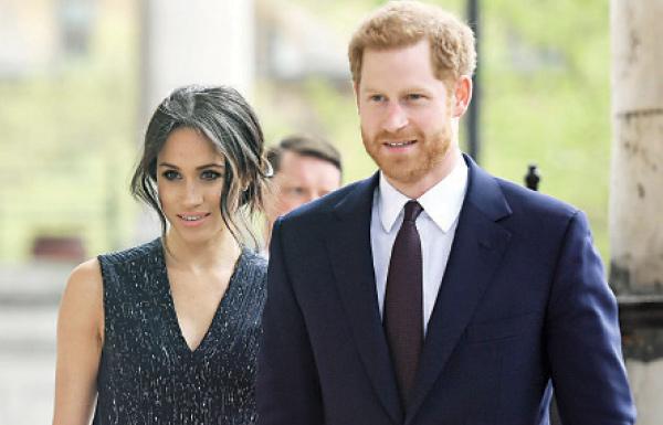 الأمير هاري يقدم لميجان أغلى خاتم في العالم - دوت امارات