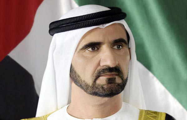 محمد بن راشد يهنئ شعب الإمارات بحلول شهر رمضان المبارك - دوت امارات