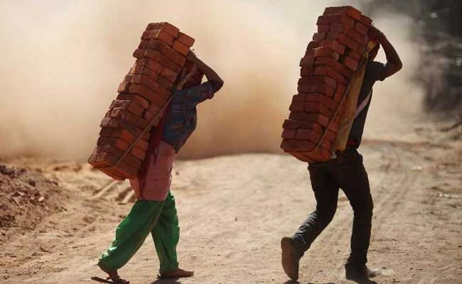 How 2015 Nepal Earthquake Helped Clear The Blackened Air Over Brick Kilns - Dotemirates