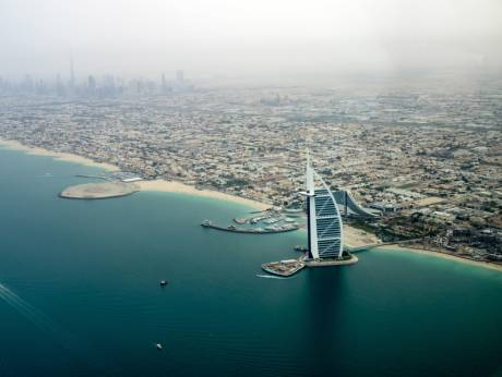 Arab Youth Survey 2018: UAE is the best country to live in
