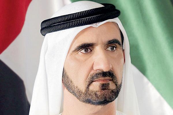 """محمد بن راشد يدشن منصة """"ابتكر"""" لتعميم منهجية الإمارات في الابتكار - دوت امارات"""