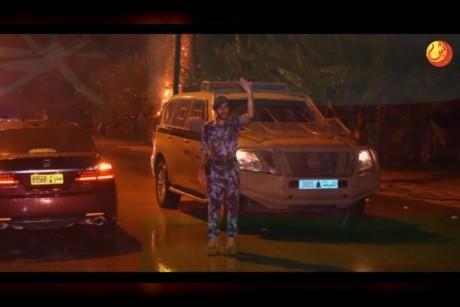 بالفيديو: شكرًا بواسل عُمان