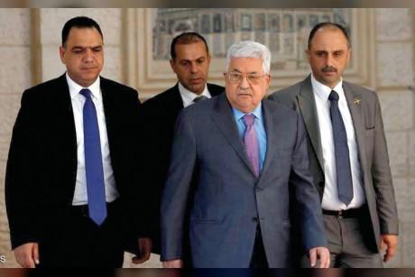 تأجيل موعد خروج الرئيس الفلسطيني من المستشفى