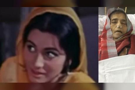 After reports of being abandoned last year, Pakeezah actress Geeta Kapoor passes away