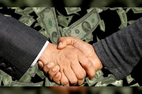 India Inc lost 4 per cent of turnover to bribery