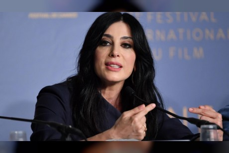 Nadine Labaki on her historic Cannes win: I want it to become more than a film