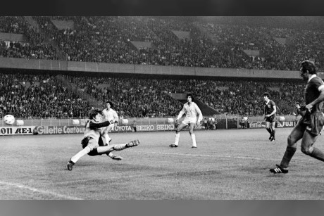 1981: The year Real Madrid and Liverpool first met in a European Cup decider - but who won?