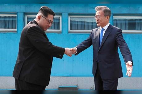 South Korea Welcomes Prospect Of Renewed US-North Korea Talks