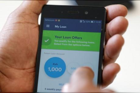 Kenya moves to regulate fintech-fuelled lending craze