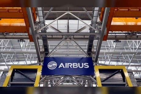 `Viking airline armed with new Airbus plans trans-Atlantic raid