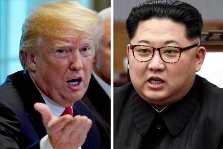 Prospects of US-North Korea summit brighten after Trumps tweet