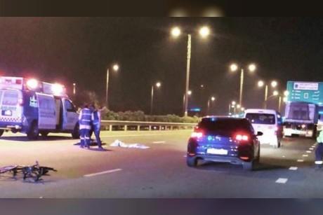 Professional Emirati cyclist dies in tragic road accident