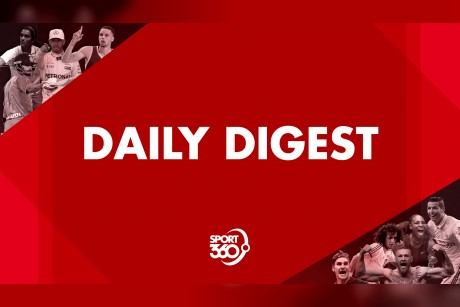 Daily Digest: Countdown to the Champions League final is on