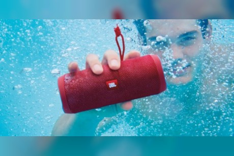 The best waterproof speaker Ive tested is $25 cheaper right now