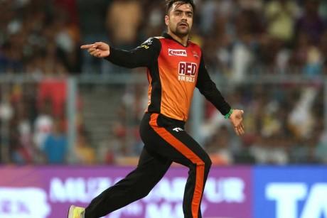 IPL: Rashid Khan Is Best T20 Spinner In The World, Says Sachin Tendulkar