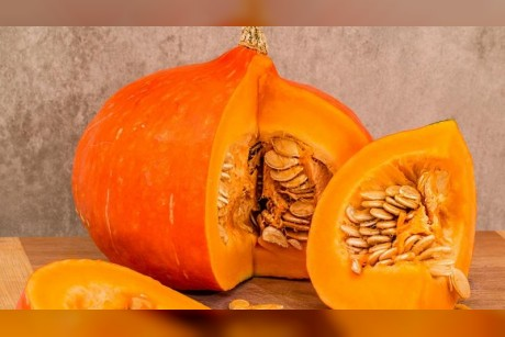 Dont eat bitter pumpkin, study warns after women lose hair