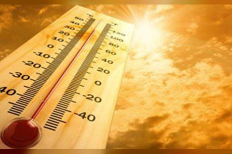 أحوال الطقس في الدولة اليومين المقبلين