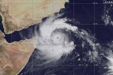 Flights disrupted due to cyclone Mekunu