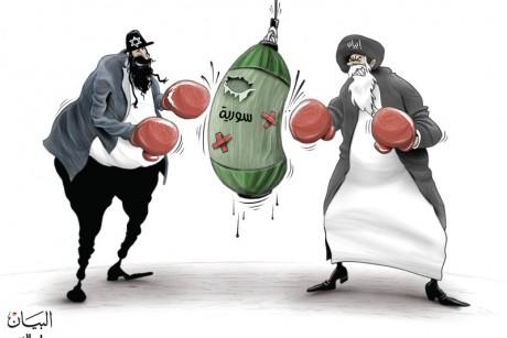 إيران..سورية