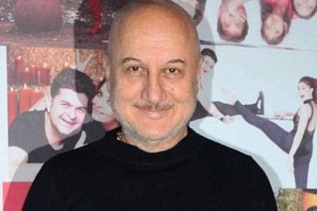 Anupam Kher completes 34 years in Bollywood
