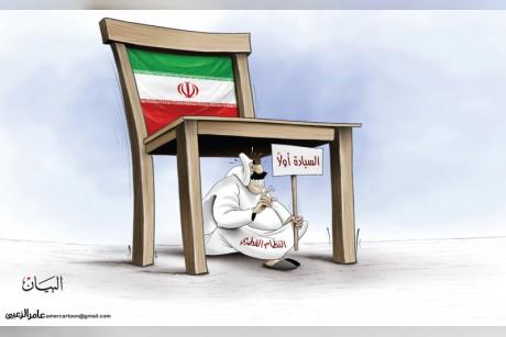 السيادة أولاً.. النظام القطري