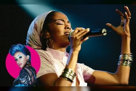It could all be so simple … why did Lauryn Hill disappear?