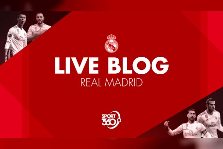 Live Real Madrid Blog: Relive the first European Cup final between Liverpool and Real Madrid