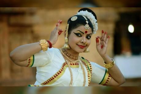 Dance is not just natyam, its life, says danseuse Dr Rekha Raju