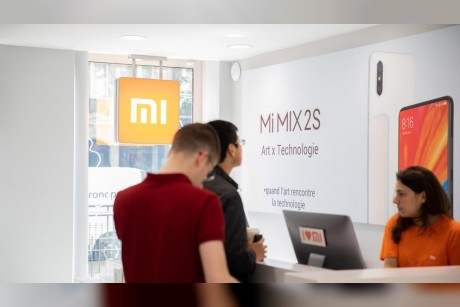 Xiaomi Said to Seek June 7 Listing Hearing for $10 Billion IPO