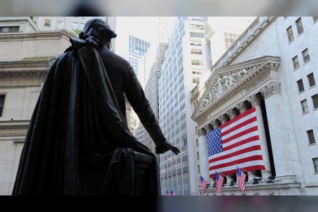 S&P 500 firms return $1 trillionto shareholders