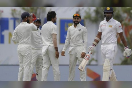 India vs Sri Lanka Galle Test in 2017 was fixed, ICC launches investigation: report