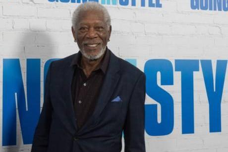 Morgan Freeman's behaviour surfaces in old interviews