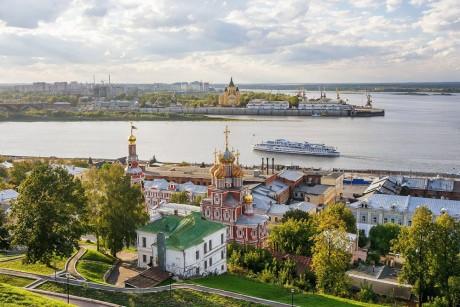 أفضل مدن السياحة في روسيا
