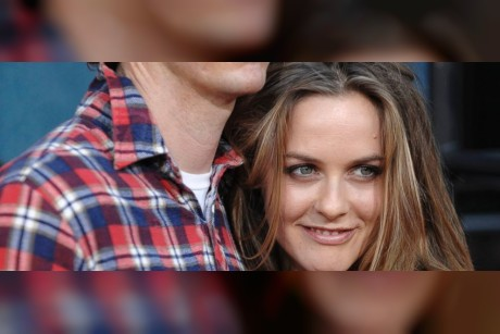 Alicia Silverstone is divorcing husband of nearly 13 years