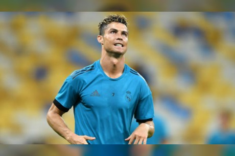 Watch: Cristiano Ronaldos legendary records ahead of Real Madrids clash against Liverpool