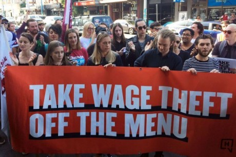 Victorian Government vows to crack down on wage theft, with penalties of up to 10 years in jail