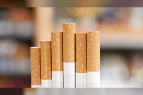 انخفاض عدد المدخنين في روسيا