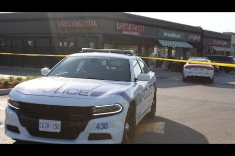 Mississauga mayor calls restaurant bombing a heinous act