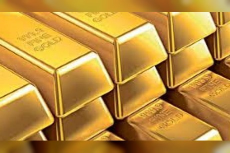 Gold prices reverse its one week down-trend