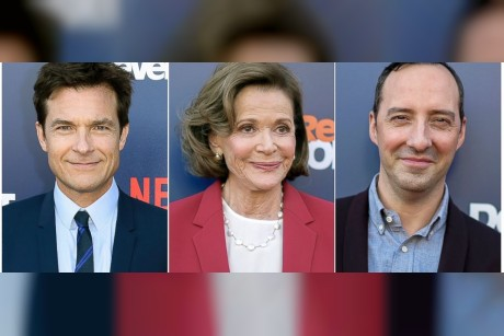 Arrested Development co-stars apologize to Jessica Walter