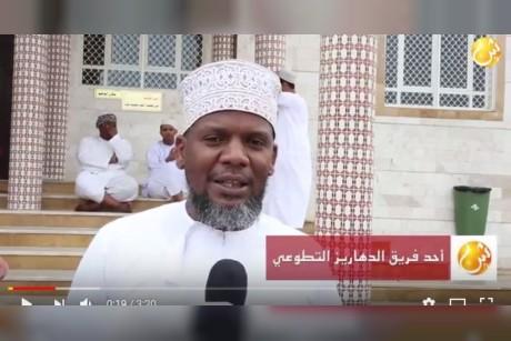 بالفيديو.. استعداد أهالي الدهاريز لإعصار مكونو