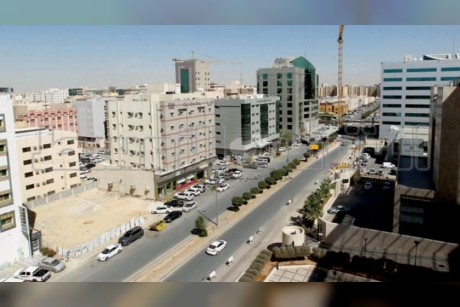 قطاع التأجير في السعودية ينقذ وسطاء العقار من ركود رمضان