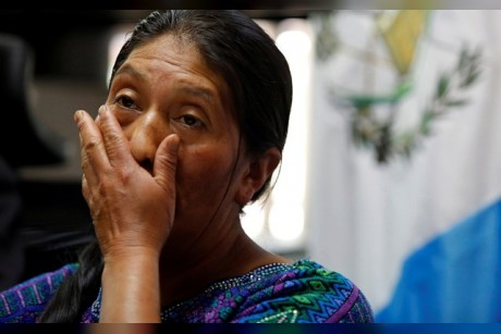 'Not animals': Guatemalan family mourns niece killed by US Border Patrol
