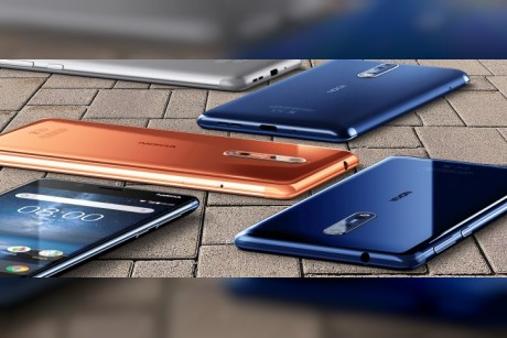 Teaser for Nokias May 29 event says its time get ChargedUp