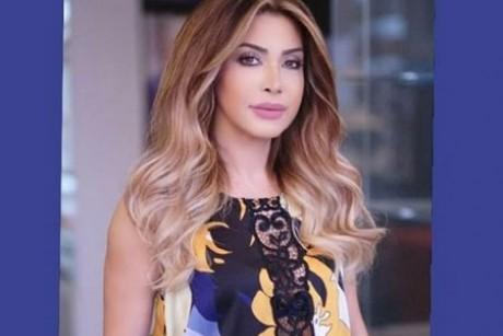نوال الزغبي تحيي حفل زفاف أسطوري بطلّة سوداء ملكية.. صور وفيديو